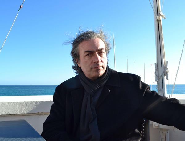 ALBERTO CAPRIOLI